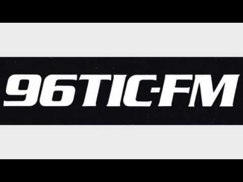 WTIC 96TIC-FM - WTIC 1080 Hartford - June 1984