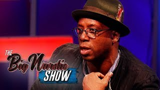 Ian Wright gives his opinion on Racism in Football | The Big Narstie Show