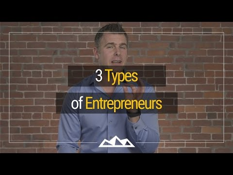 Discover Your Business Personality | Dan Martell