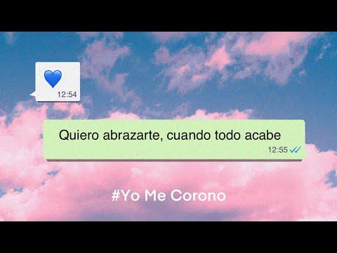 Quiero abrazarte, cuando todo acabe (Videoclip Oficial #YoMeCorono)