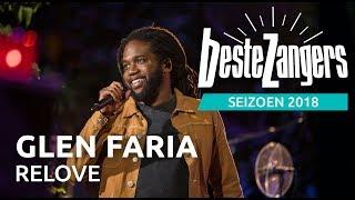 Beste Zangers gemist: Glen Faria zingt 'Relove'