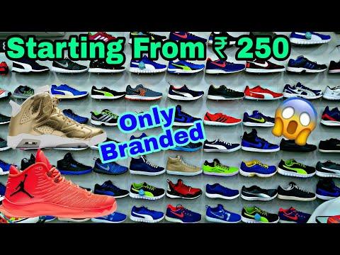 Wholesale/Retail ( Men & Girls Sport Shoes Market Branded Shoes