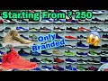 Wholesale/Retail ( Men & Girls Sport Shoes Market Branded Shoes