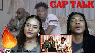 BIRDMAN - CAP TALK FT.  NBA YOUNGBOY REACTION