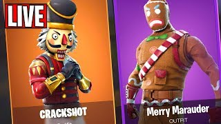 🔴 NEW Fortnite ITEM SHOP & FREE Skin UPGRADES! (CLICK NOW to JOIN)