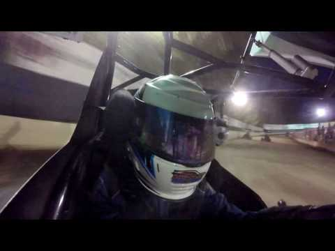 Jesse Schlotfeldt 600 Open In car  Deming Speedway June 5th