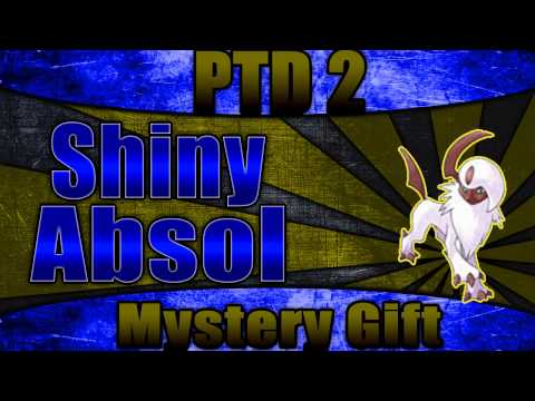 Download] PTD 2 Shiny Absol Mystery Gift Code Pokemon Tower Defense 2
