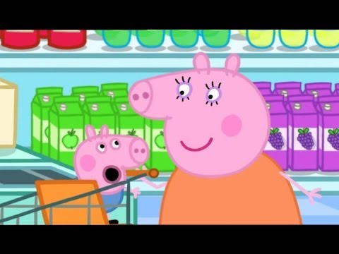 Peppa pig italiano nuovi episodi completi di for Peppa in italiano