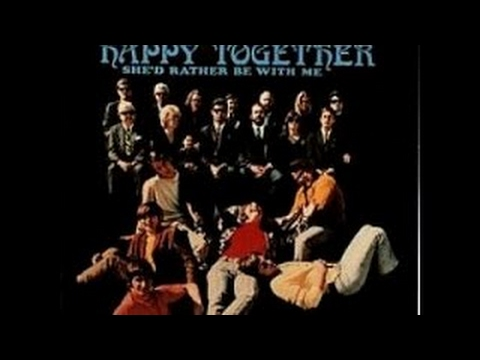 The Turtles - Happy Together (Full Album - 1967 Stereo)