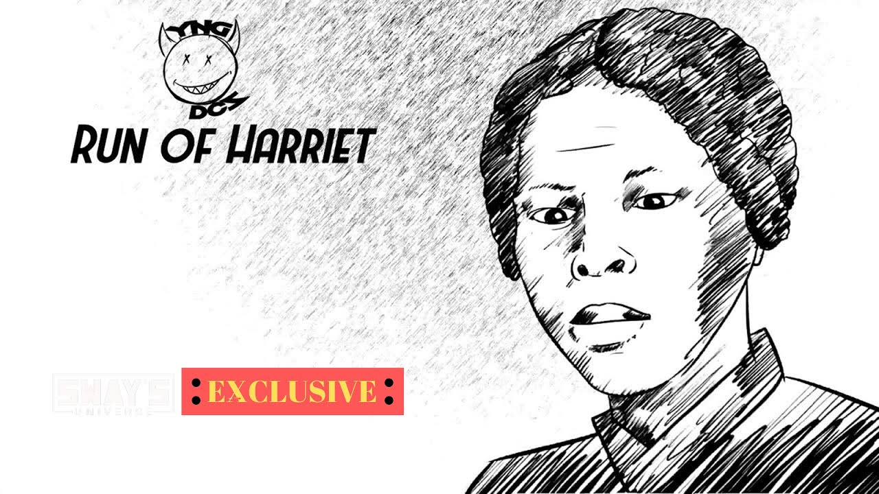Image result for young deuces run of harriet