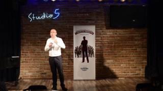 """""""Забравените истории на България. 7 урока за лидерство"""" - Аудио книга - Представяне 13.07.2016"""