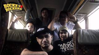 Rocket Rockers for