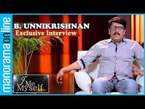 B Unnikrishnan on Villain    I Me Myself