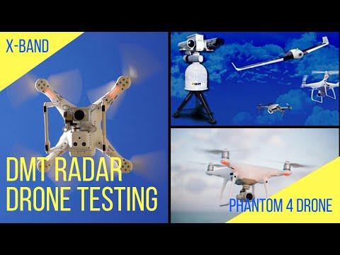 Drone Testing | Phantom 4 Drone Footage | Port Manatee |