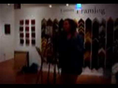 Janet Kuypers Poem The Way You Tease Me Live 040105 Youtube