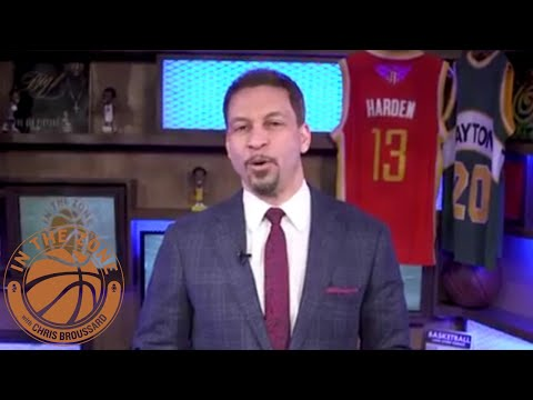 'In the Zone' with Chris Broussard Podcast: Eddie House - Episode 45 | FS1