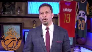 'In the Zone' with Chris Broussard Podcast: Eddie House - Episode 45   FS1 thumbnail