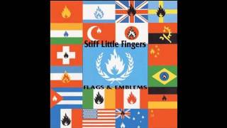 Watch Stiff Little Fingers The Cosh video