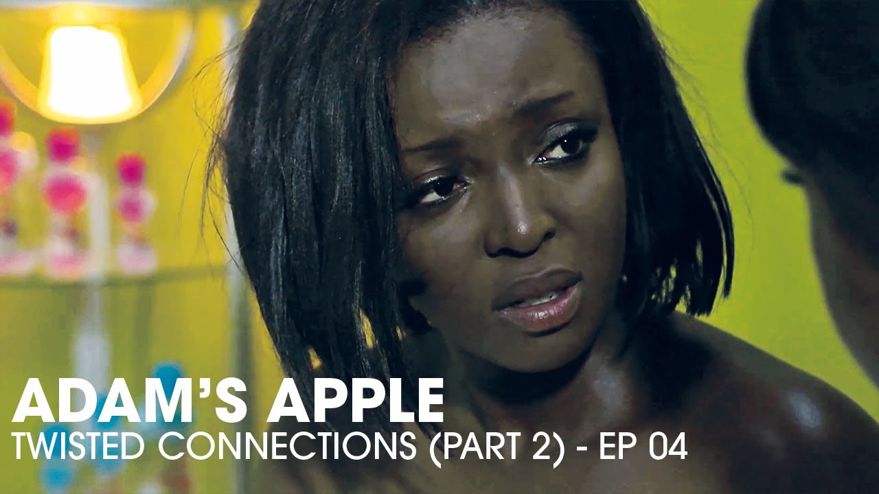 Download ADAMS APPLE - TWISTED CONNECTIONS -   BACK TO THE PAST 😲😲 S1 - EP4- Full episode