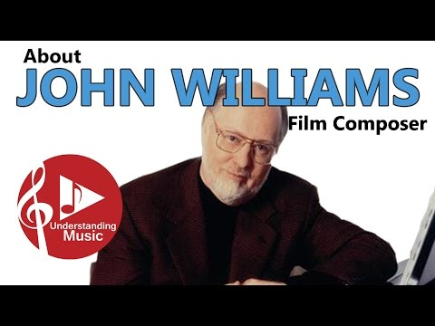 About John Williams (Film Composer)