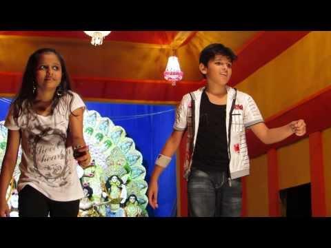 Ore Piya -- Romantic Dance composition