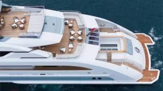 The $100M Futuristic Yacht, Mondomarine's NEW Concept, Heesen's Flagship Winner & much more