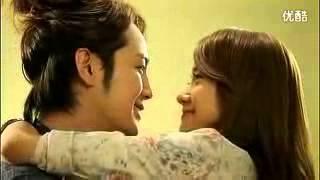 Love Rain Ep20 Kissing NG Cut