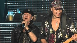 Scorpions - Still Loving You (Live at Wacken Open Air)