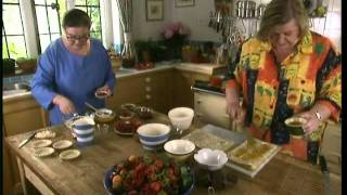 The Best of Jennifer in Two Fat Ladies part 4 of 4