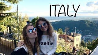 видео Достопримечательности Бергамо - северная Италия - Шоппинг в Милане
