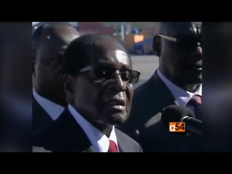 Zimbabwe: Mugabe's Health
