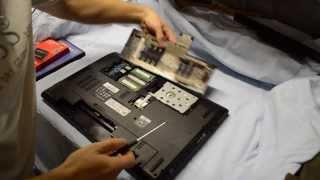 TUTO: Remplacer un HDD par un SSD et réinstaller un Windows pc portable