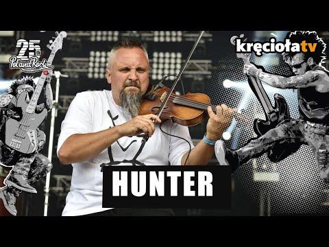 Hunter - T.E.L.I. #polandrock2019