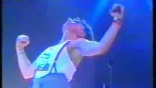 G.Nannini AMERICA live in Dortmund 1984