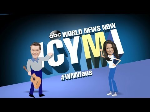 ABC World News Now - In Case You Missed It: 5/2/2014