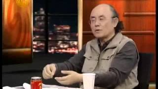 锵锵三人行2013-10-25 雷颐:语言影响力大小可反映出国家实力强弱