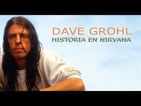 Dave Grohl - Entra en Nirvana (Join in Nirvana)