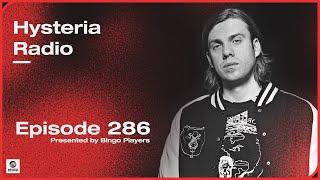 YouTube動画:Hysteria Radio 286