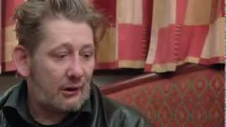 Shane MacGowan on The Hour with George Stroumboulopoulos: INTERVIEW