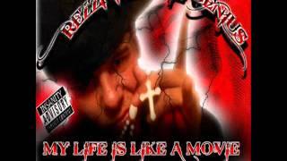 01)REZZ1 THE EVIL GENIUS - MY LIFE IS LIKE A MOVIE (MY LIFE IS LIKE A MOVIE)