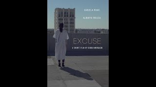 EXCUSE Daniela Ruah / Alberto Frezza // Short film by Diogo Morgado