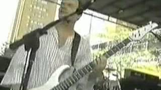Red Hot Chili Peppers - Scar Tissue [Live, Yonge Street - Canada, 1999]