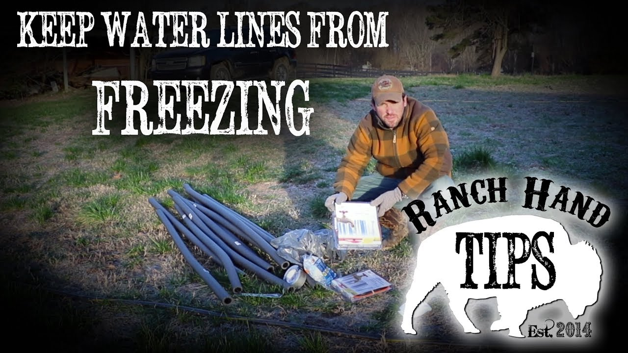 How to Keep an RV Water Hose from Freezing How to Keep an RV Water Hose from Freezing new photo