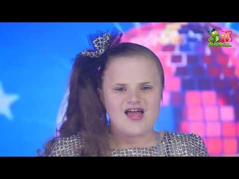 Cantec nou: Daria Pavlovschi - Cartea cu povesti (DoReMi-Show)
