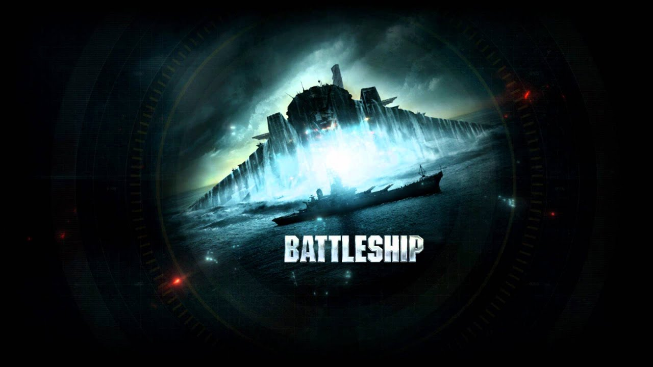 Battleship (2012) Soundtrack Suite - Steve Jablonsky