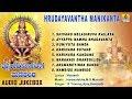 Download Hrudayavantha Manikanta | Sri Ayyappa Swamy Songs | Kannada Devotional Songs MP3 song and Music Video