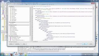 Writing XML Metadata with FME 2012