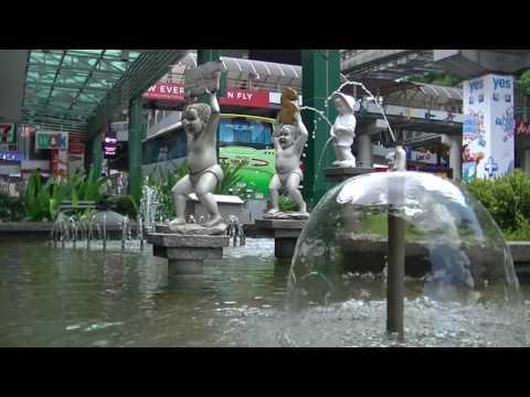 Sungei Wang Plaza, Walkthrough, July 2016, FULL VIDEO
