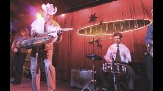 "Junior Brown: ""Guit-Steel Blues"", 2-16-96, Continental Club, Austin, TX"