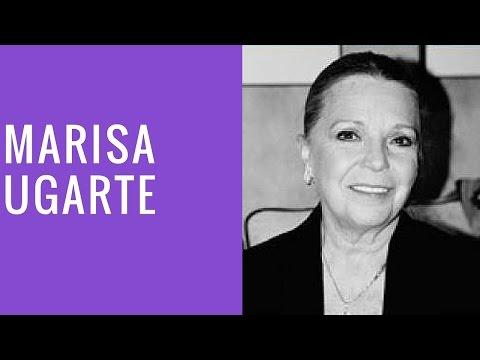 Marisa B. Ugarte San Diego Women's Hall of Fame Activist 2009